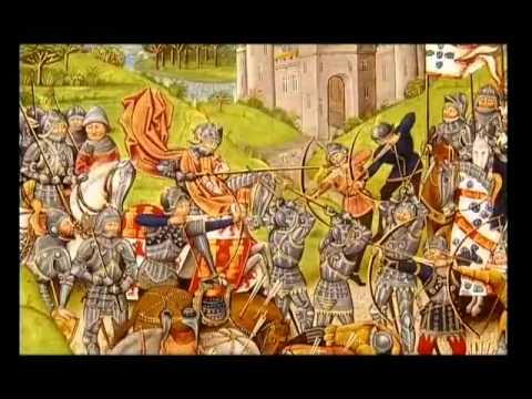 HISTORY OF ENGLISH LANGUAGE   3 The Battle for the Language