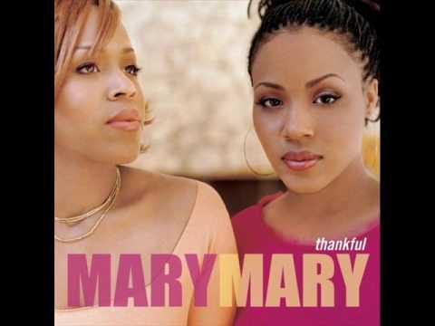 Mary Mary-Shackles w/ Lyrics (On the description)