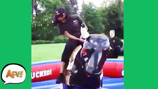 Ready, Set.... GO FAILING! 😂| Funny Fails | AFV 2020