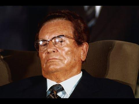 Pesma Koju je Josip Broz Tito Strogo Zabranio!!!