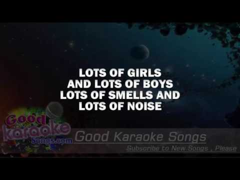 Baggy Trousers -  Madness (Lyrics Karaoke) [ goodkaraokesongs.com ]