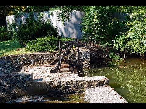 Visiting Brandywine River Museum, Museum in Chadds Ford, Pennsylvania, United States