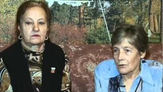Война моими глазами - документальный фильм