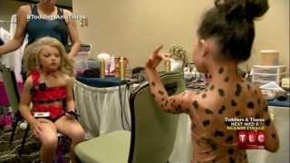 Toddlers and Tiaras S06E12 - An Oompa-Loompa! (Hollywood Starz: Hip Hop) PART 3