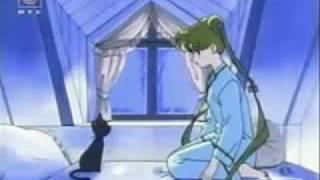 Thinking of Mamoru(darien)