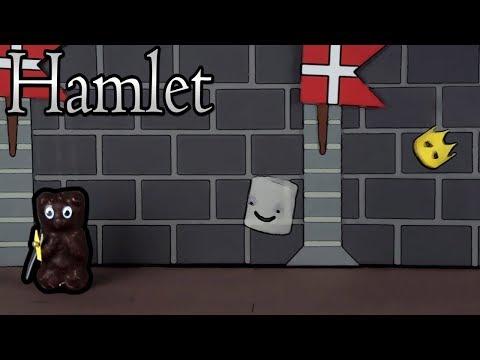 Hamlet - Les Classiques Décapités II
