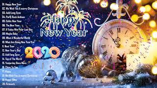 Feliz Año Nuevo 2020 Mix ❅ Cuenta atrás para el año nuevo.❅ Musica de Nochevieja 2020