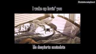 Wake Up Lovin You - Craig Morgan (Subtitulada al Español/Lyrics)