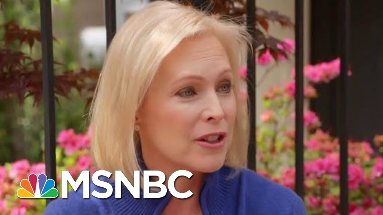 Kirsten Gillibrand knew when to exit