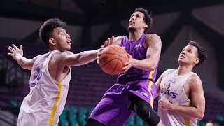 Practice Highlights Eps 3 CLS Knights Indonesia ABL