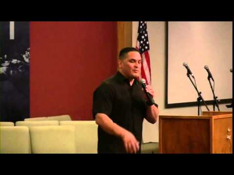 El Paso Bible Conference 03302016 AM Gutierrez - The Door Christian Fellowship - El Paso Texas