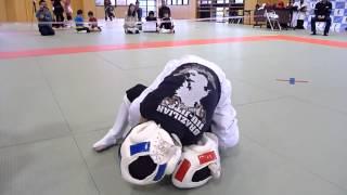 このビデオの情報全日本ジュニア総合格闘技選手権大会 小佐野航VS菊地獅白.