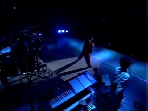Nozomu Sasaki Junjou Live 1990