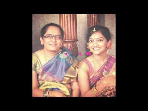 Amma I Love You Ma | Chowka Cover| Swagath Raikar| Panchakshari