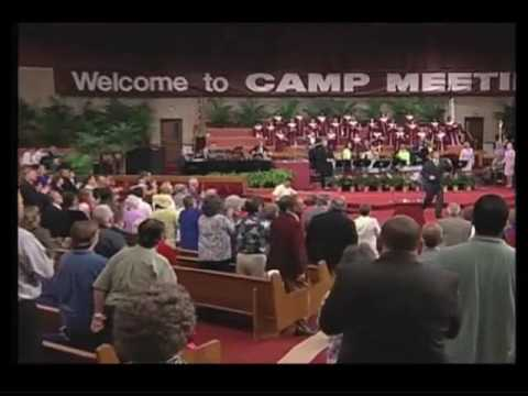 GOD IS GOD :: JIMMY SWAGGART MINISTRIES