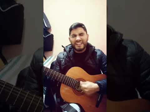 Renán – Entre canibales (Cover Gustavo Cerati – Soda Stereo)