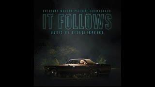 Disasterpeace - Pool (It Follows Soundtrack)