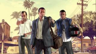 Grand Theft Auto: V (OST) Streets Of Fortune