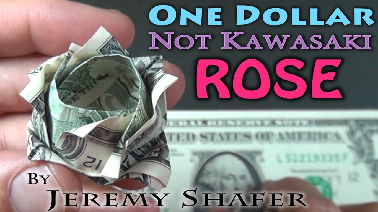 $1 Dollar Not Kawasaki Rose - YouTube - photo#28