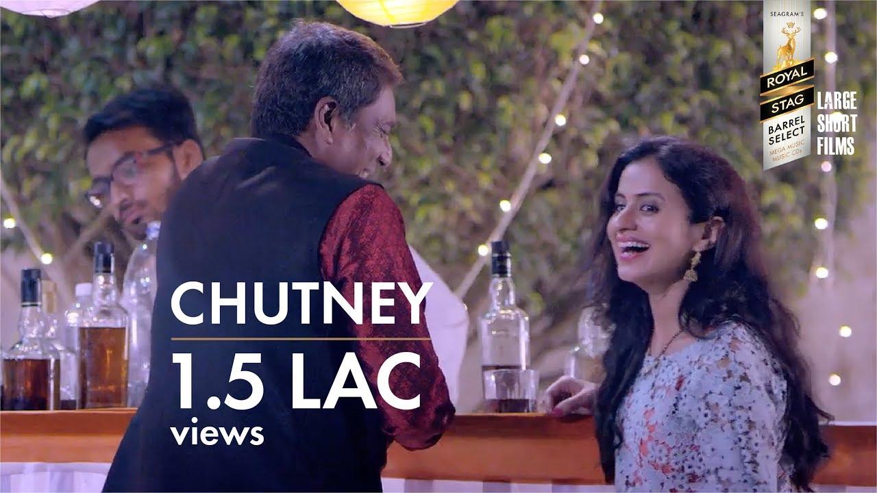 Trailer I Chutney Tisca Chopra Royal Stag Barrel Select Large Short Films