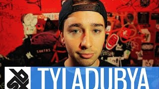 TylaDubya  |  BURN
