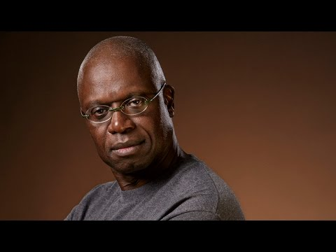 Andre Braugher talks 'Brooklyn NineNine' and sings with his dog