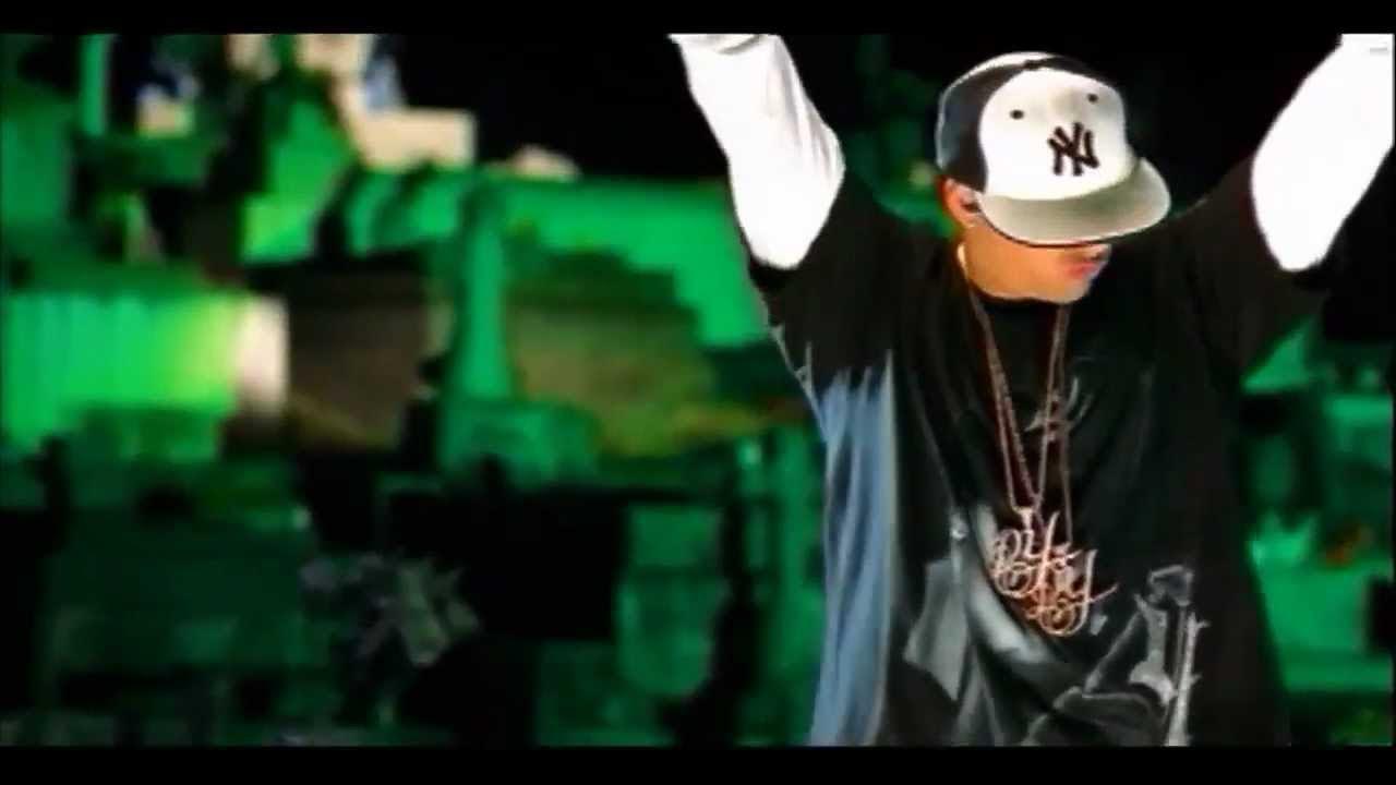 Daddy Yankee - Lo Que Paso Paso - Salud y Vida (Official Video HD)