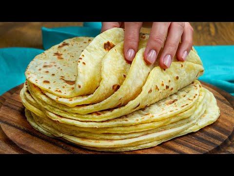 il-suffit-de-pommes-de-terre-et-d'une-poêle-pour-faire-ces-pains-pita-garnis|-savoureux.tv