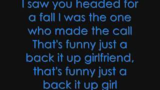 Repeat youtube video Rich Girl$ - Down With Webster LYRICS