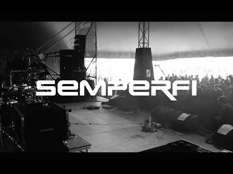 SEMPERFI - Download Festival 2013 (Full Set)