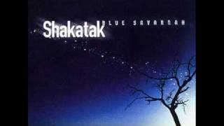 Shakatak - Tortola Sunset