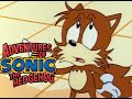 Adventures of Sonic the Hedgehog 159 - Tails' Tale