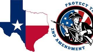 Texas Lowers Cost Of Gun Permit