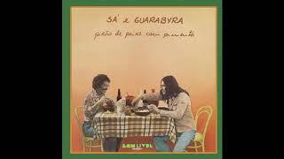 Sá & Guarabyra - Pirão de peixe com pimenta (1977) [Full Album]