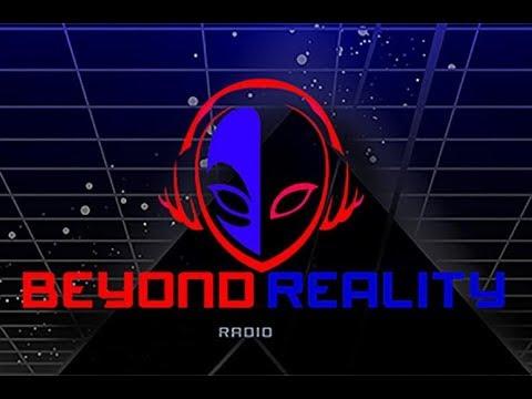 Cindy McGill on Beyond Reality Radio Dec 2017