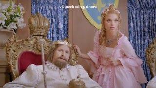Řachanda - oficiální HD trailer
