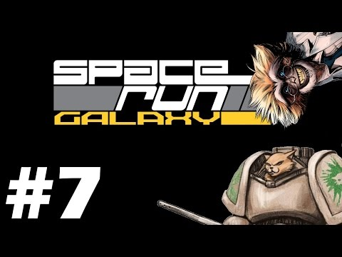 Let's Play Space Run Galaxy - Pie Rats - Part 7 Space Run Galaxy Gameplay