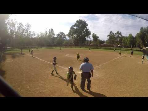 SMGS WInter Ball 10U Green Machine vs 4S Ranch Game 2