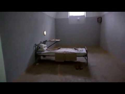 Тюрьма в Петропавловской крепости (2015.06.30 - RUSSIA - 6.6 - Spb - Jail at Petropavlovskaya)