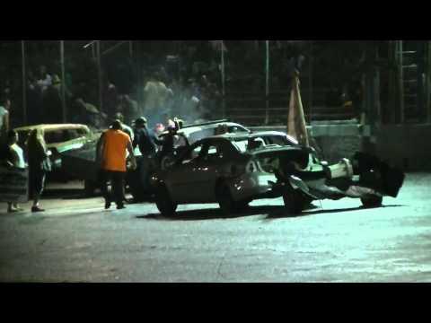 Dan Woods Birthday Ride at New Paris Speedway  9-5-15