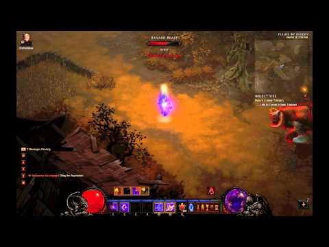 Diablo III -