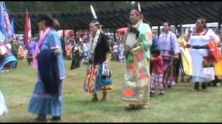 39th Annual Honor The Earth Pow Wow