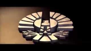 Голодные игры: Сойка пересмешница  Часть 1  [ Русский трейлер]