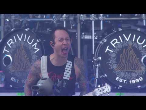 Trivium - In Waves (Rock Am Ring 2019)