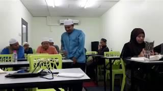 Download Talaqqi Qari Dr Anuar Hasin bersama Ustaz Yahya - Tarannum Bayyati, Kurdi, Nahawand dan  Rast