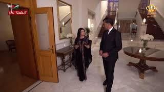 حفل عيد الاستقلال 74 | جولة في قصر رغدان العامر