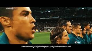 Promo   Real Madrid 3 - 1 Liverpool   Final Champions League 2018   A por la 13
