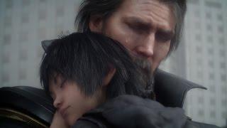 """Bande annonce Gamescom 2015 : """"Dawn"""" - FINAL FANTASY® XV"""