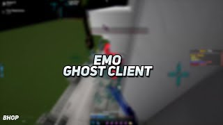 Emo Ghost Client | w/download | bypass Viper