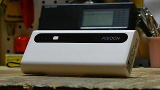 AIBOCN 10,000 mAh Powerbank Review